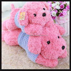 wholesale soft plush toy animals of cute pet toys