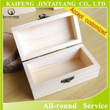 2015 hot sale factory new design competitive price wooden box for gift