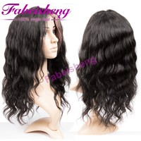 Wholesale 130% Density Brazilian Human Hair Lace Wig,Unprocessed Human Hair Full Lace Wigs