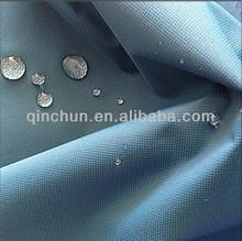Tela de Nylon tarsian a prueba de agua de la tela