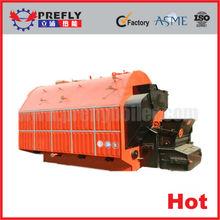 1000-20000kg/h Wood fired steam boiler & biomass boiler & coal fired steam boiler