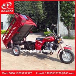 2015 Hot Sale Bajaj Three/3 Wheel Motorcycle Sale