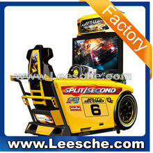 LSRM-019 Need For Speed simulator arcade racing car game machine /horse racing game LB0110