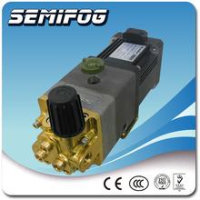 24V DC motor electric fuel water pump