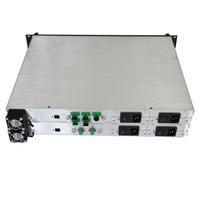 big power amplifier YEDFA edfa output power:26~38dBm