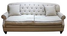 2015 latest french style sofa design royal luxury living room sofa
