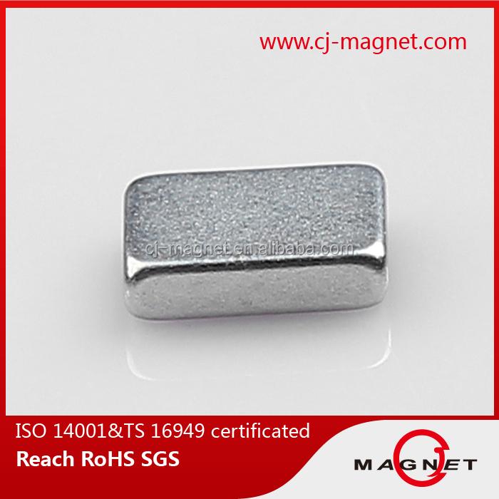 electric wheel hub motors N35 neodymium magnet price