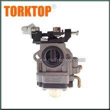 2 stroke carburetor fit 1E40F-5 gasoline bursh cutter