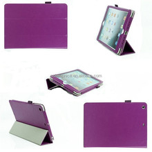 High Quality Crazy Horse Tablet Protective Case for Ipad,10 Inch Leather Tablet Case For Ipad Air Case