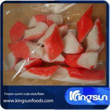 Frozen Surimi Crab Stick/Flake