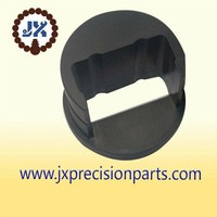 quality products Aluminum alloy cnc custom parts for packing machine