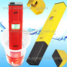 2015 New Designed High Quality Pen Type Ph Sensor