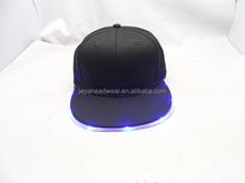 Blank cool man fashion snapback cap