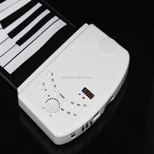 61 keys roll up keyboard instrument music piano from china musical instrument