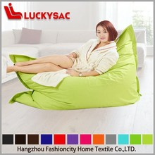 600D waterproof hight quality Bean Bag Chairs covers
