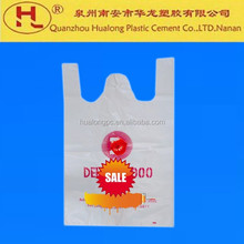 plastic recycling foldable shopping bag plastic carry bag design