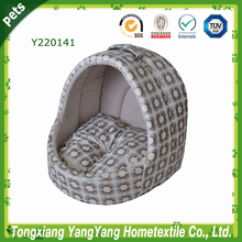 Novely fashion style comfortable pet home pet bed soft dog pet bed soft cat