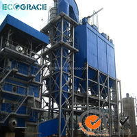 ISO9001 approved industrial dust collector fan