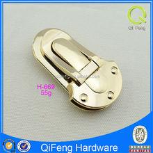 clip clasp novelty handbag hardware H-669