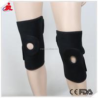2015 new products Adjustable sports Fitness Knee Pad / Neoprene Knee Support / osteoarthritis knee braces