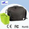 2014 the latest shoulder bag promotional waterproof black camera bag camera bag