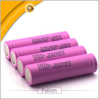 New Stock! Samsung icr 18650 26F 3.7v 2600mah rechargeable li-ion battery