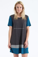 Most popullar Casual Loose T-Shirt Fit Summer Dress