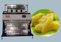 High resolution and frequency Raisin Color Sorter Machine