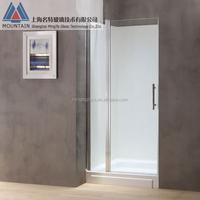 glazed moulded door