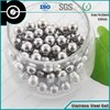 G100 19.05mm 3/4inch 316L Stainless Steel Ball