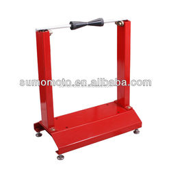 Brand New Wheel Balancer SMIWB3003-P, motorcycle stand, wheel alignment and balancing machine