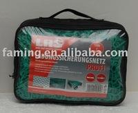 Car green PP cargo net