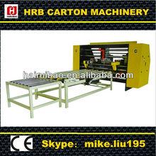 HRB-3000 semi-automatic stitcher(single piece)