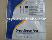 dianostic apparatus drug test in blood and urine test