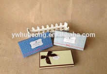 virous round dot gift box for purse