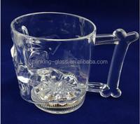 Hot Sale 36oz plastic mug