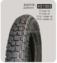 Chinese manufacturer motorcycle tire130/90-15