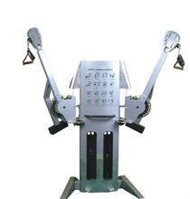 GNS-9000 DUAL CABLE CROSS strength machine