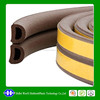 foaming door window rubber seal strip