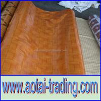 pvc wood pattern vinyl floor 0.35-0.7mm