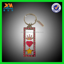 a large number of selling sweet princess lucky star key chain