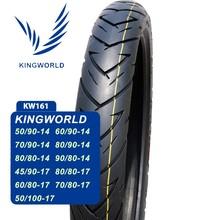 Mercado filipino popular padrão fast vender pneu da motocicleta 50/100-17