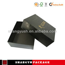 paper coffee pack box, birthday packaging products