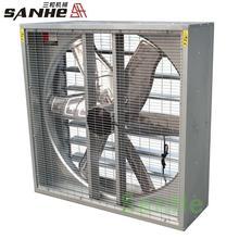 Motor directly Industrial Exhaust Fan/motor directly poultry fan