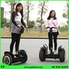 Electric 2 wheeler smart balancing kick scooter I2 with CE