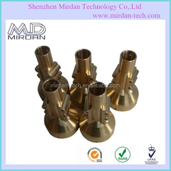 brass copper stainless steel aluminum precision machining service shop,cnc turning services