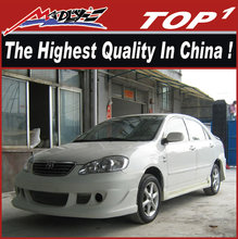 Body kits for TOYOTA-03-07 COROLLA- MY Style