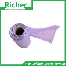 small rolls car trash bag colored bags for cars