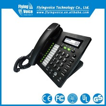 low cost wifi sip desk phone with POE IP622W
