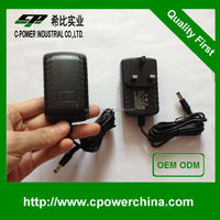 portable useful dc5v 2a 5v 2a 5v dc 2000ma 10w adapter power supply fly power switching adapter